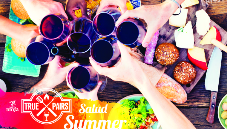 """Salud Summer"" this June with Rioja Wines by the Glass at Binny's South Loop Lounge"
