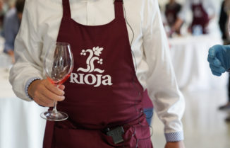 Wine House Walkaround Rioja Tasting