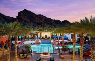 Discover Rioja Weekend Omni Hotels and Resorts Scottsdale at Montelucia
