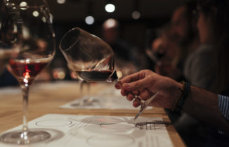 Master of Rioja® Certification