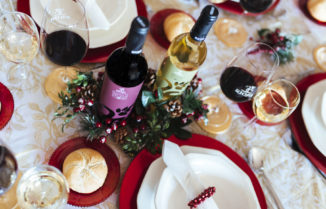B-21 34th Annual Grand Holiday Tasting & Sale