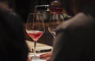 "A Toast to ""Rioja Week Boston"" at Cuvée Fine Wines"