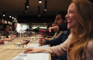 "Celebrate ""Rioja Week in Boston"" with Wine Flights at Bocado Tapas Wine Bar Worcester"