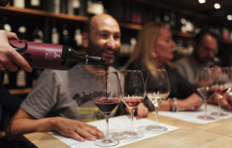 "Shubie's ""Rioja Week Boston"" Wine Tasting"