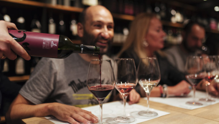 Rioja Wine Tasting at Flatiron Wines & Spirits