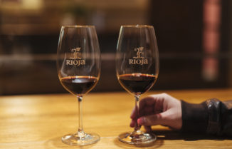 The Rioja Railway Grand Tasting