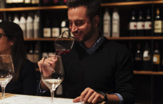 Rioja Wine Tasting at Crossroads Wine & Spirits