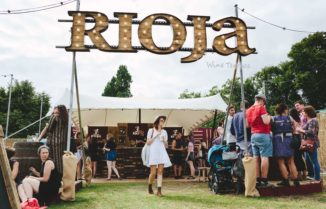 Austin Food and Wine Festival – Tour Rioja in the Glass with Rioja Brand Ambassador, Ana Fabiano