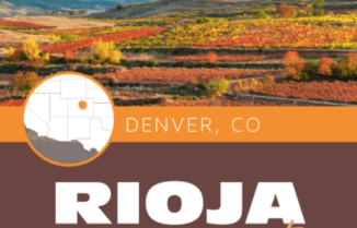 "Napa Valley Wine Academy's ""Rioja Wine Expert"" Certification Course – Denver"