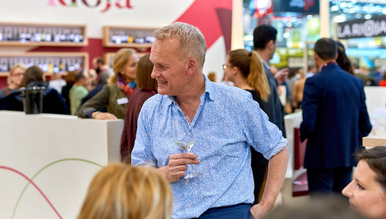 ProWein International Trades Fair for Wines and Spirits