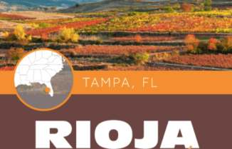 "Napa Valley Wine Academy's ""Rioja Wine Expert"" Certification Course – Tampa"