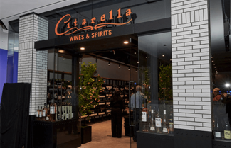 A Taste of Rioja at Hudson Yards – Citarella Wines – Part 1