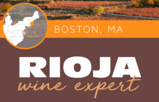 "Napa Valley Wine Academy's ""Rioja Wine Expert"" Certification Course – Boston, MA"