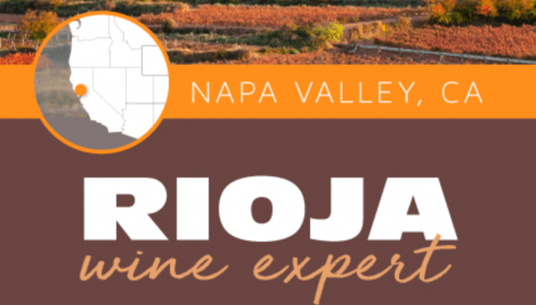 "Napa Valley Wine Academy's ""Rioja Wine Expert"" Certification Course – Napa Valley, CA"