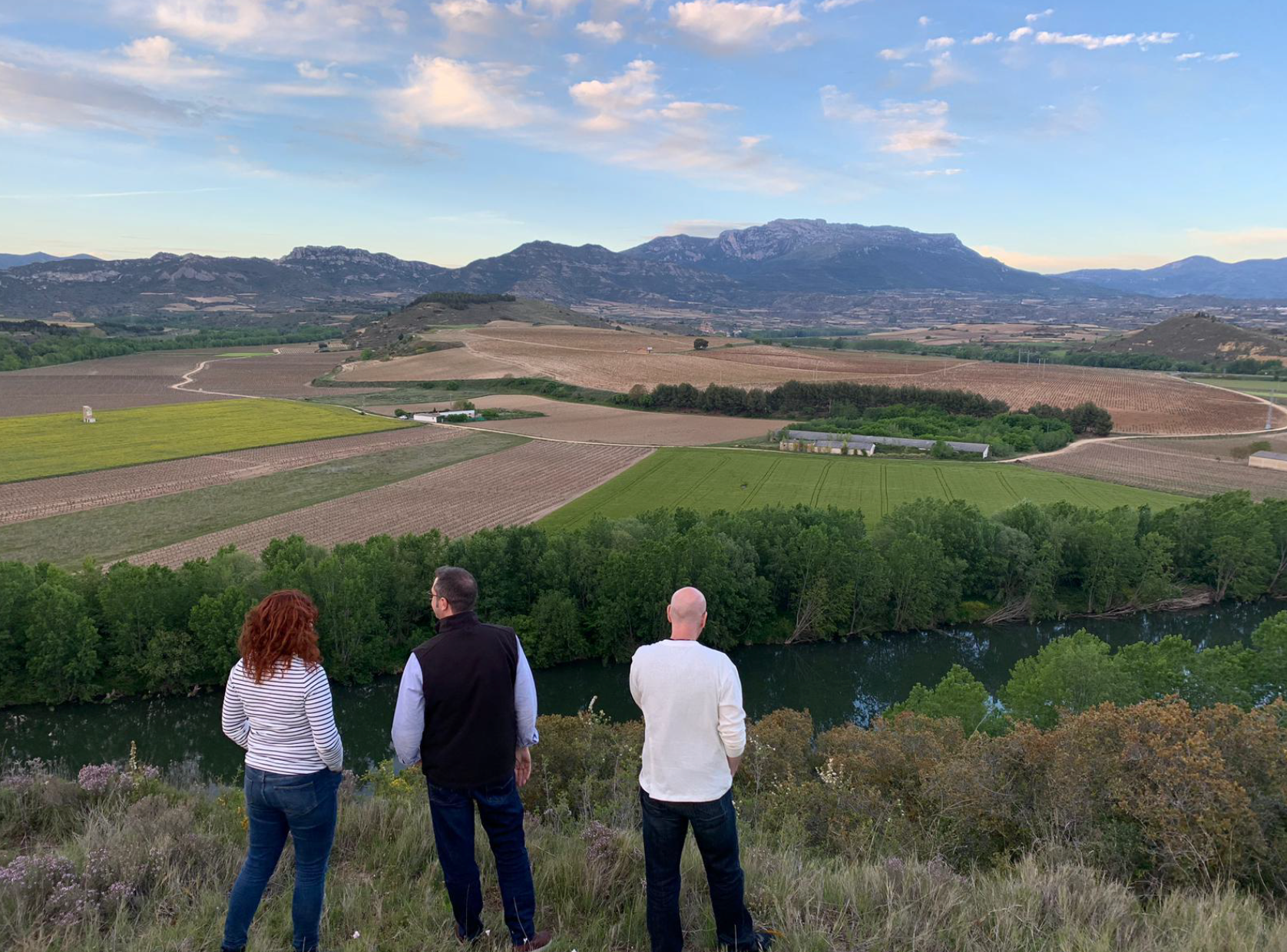 Rioja Featured in Wine Enthusiast – Favorite Wine Travel Destinations From 2019
