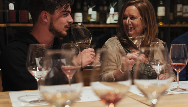 """Join The Wine Press in Fenway for a """"Rioja Week Boston"""" Wine Tasting"""