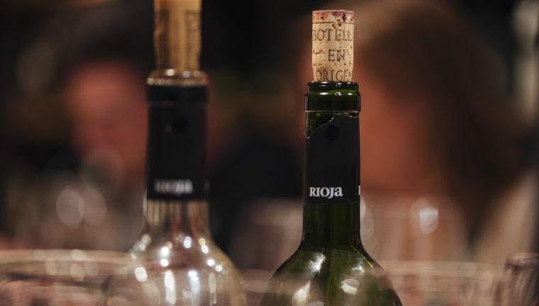 """Join Bin Ends Needham in a Guided Tasting Tour in Celebration of """"Rioja Week Boston""""!"""