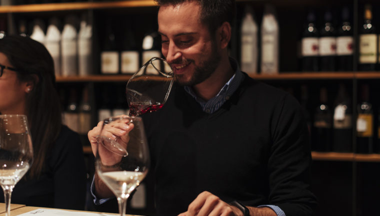 Art Basel at The Intercontinental Miami Featuring Rioja Wines
