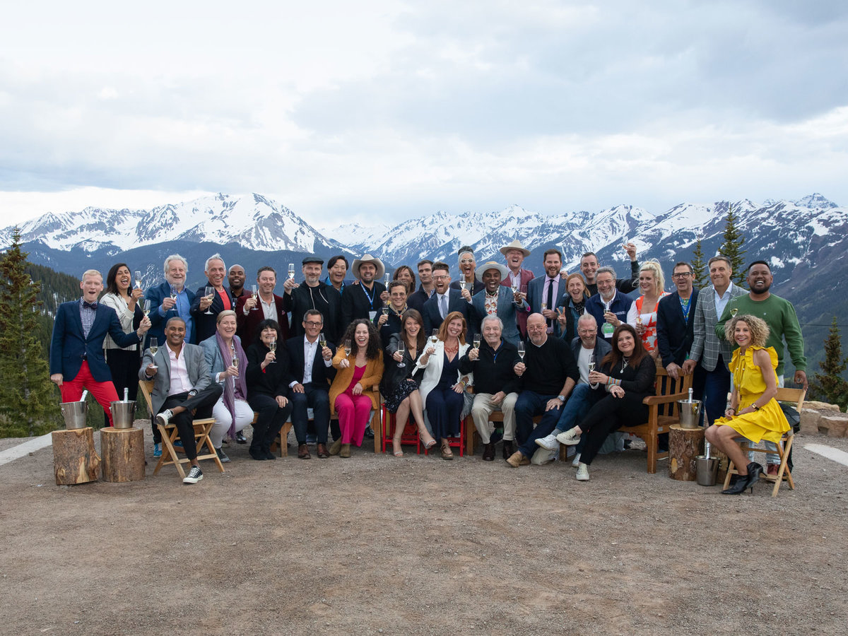 Rioja Reigns at the Food + Wine Classic in Aspen