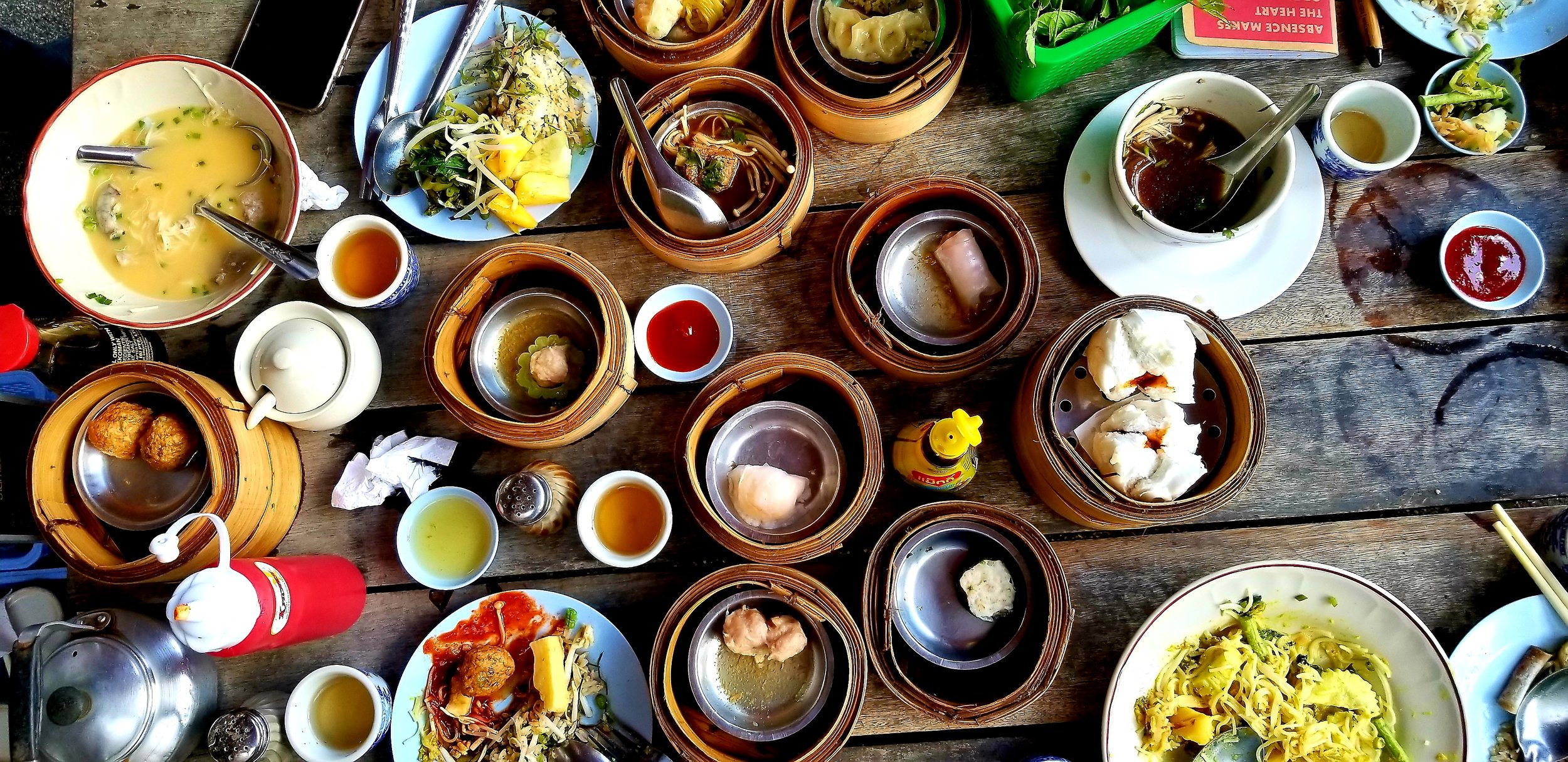 """The Alcohol Professor – """"Pairing Partners: How to Match Wine With Thai Food"""""""