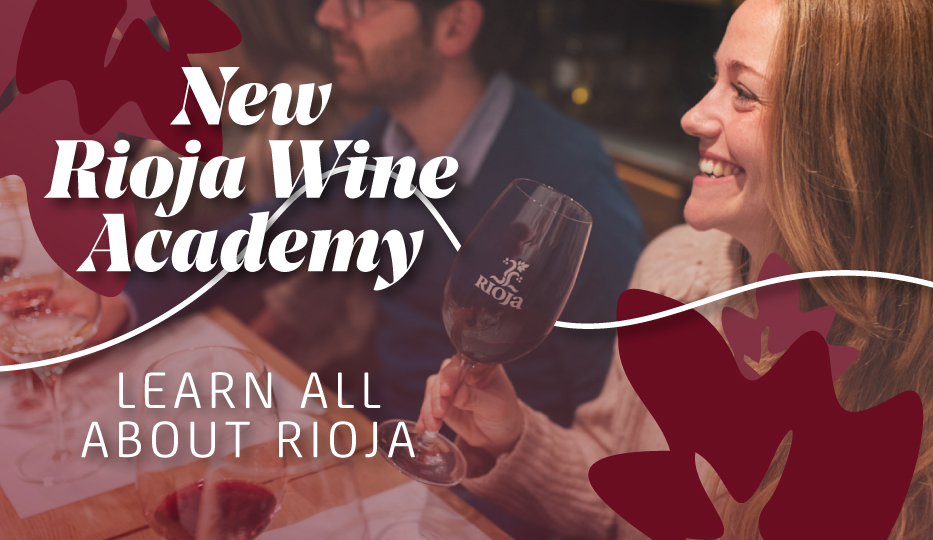 Rioja Wine Academy Launches