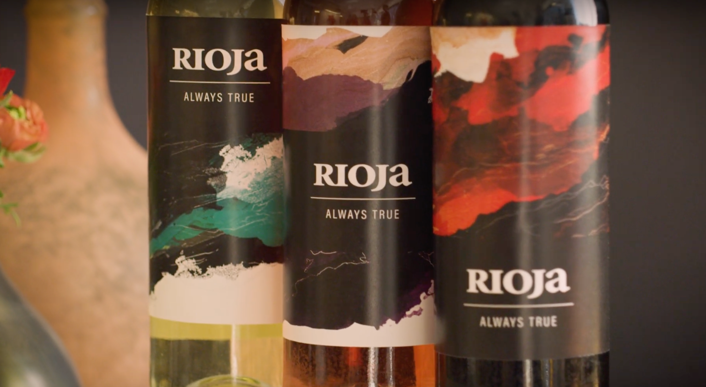 Rioja Wines Commercial Airs on Top Chef