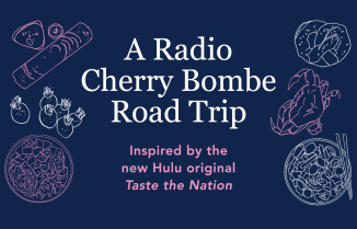 A Radio Cherry Bombe Road Trip – Paterson, New Jersey