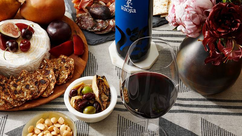 """CRU by CAPS, """"Ravishing Rioja: Discovering the diversity of the Rioja table"""" – CAPS sommeliers"""