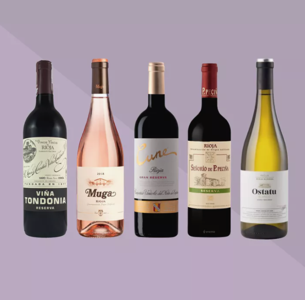Rioja: What to Know and 5 Bottles to Try